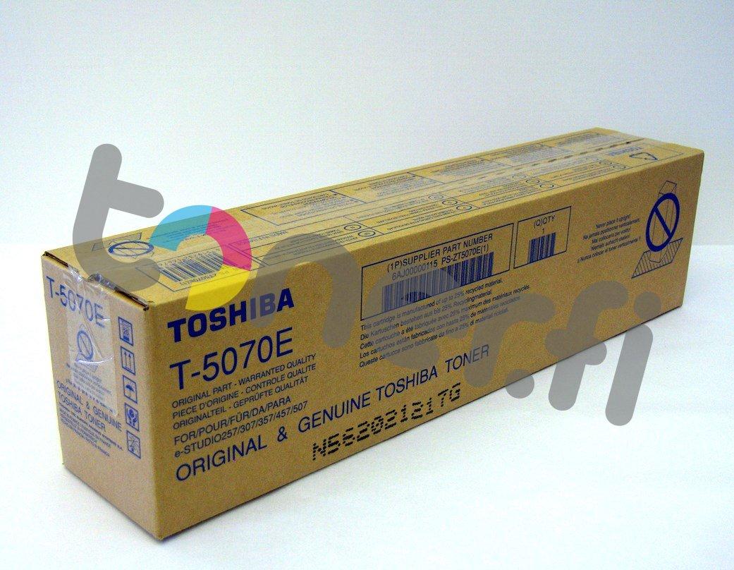Toshiba T-5070E Värikasetti