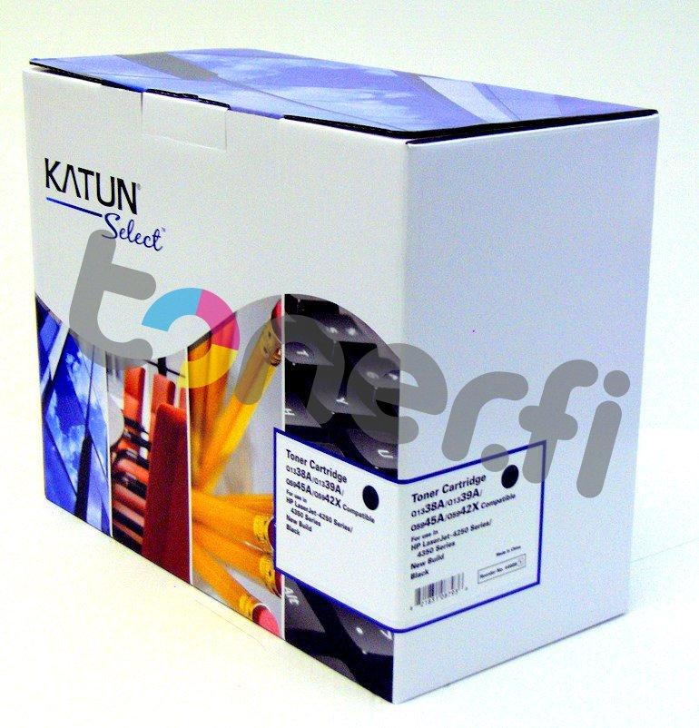 HP Q5942X Värikasetti Katun p/n 44686