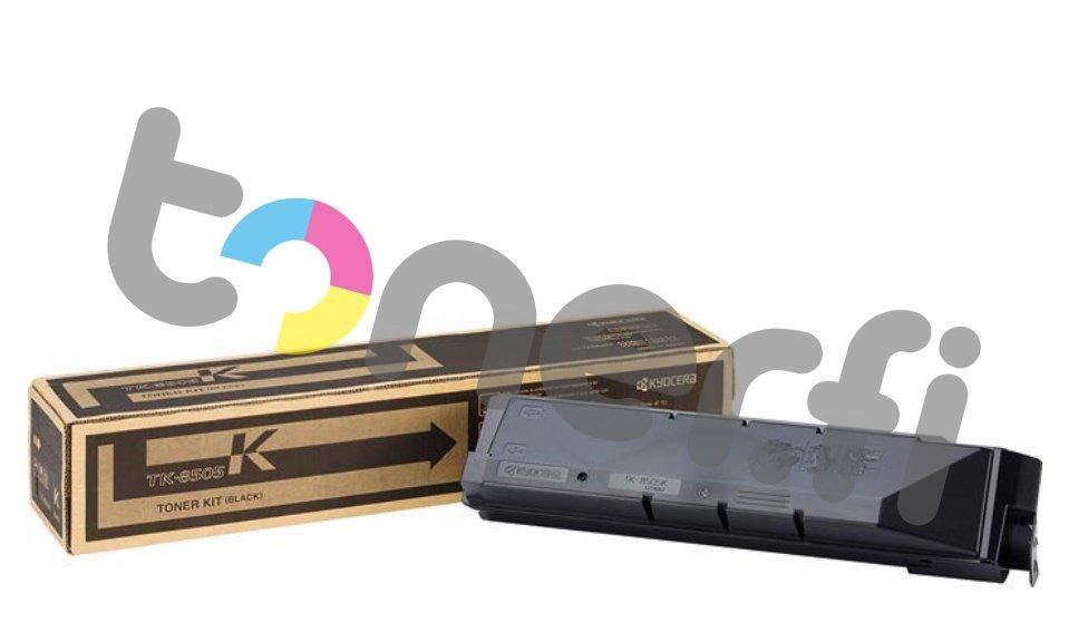 Kyocera TK-8505K Värikasetti Musta