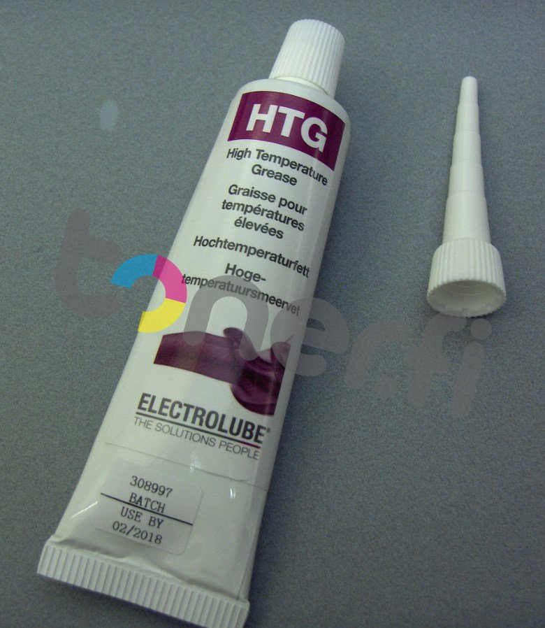HTG High-Temperature Grease Electrolube