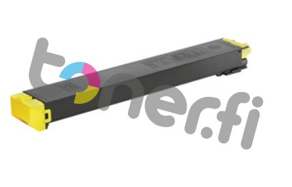Sharp MX-36GTYA Värikasetti Keltainen Katun p/n 43326