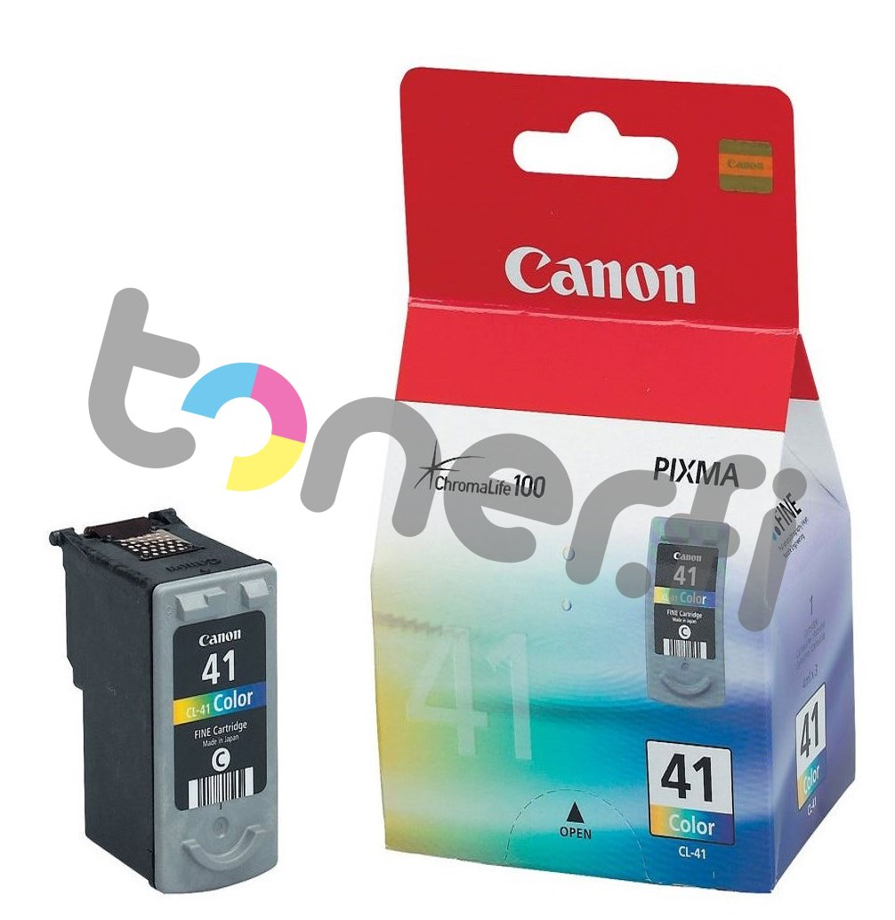 Canon CL-41 Väri Muste
