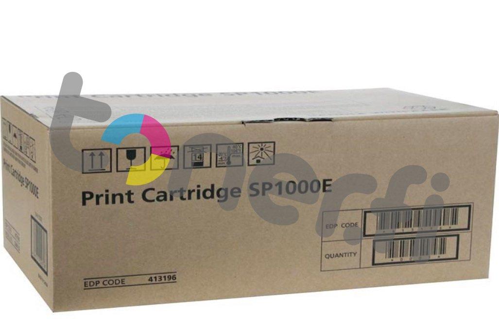 Ricoh SP 1000E Print Cartr.