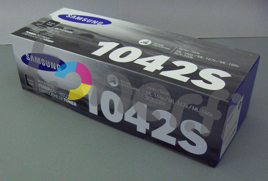 Samsung MLT-D1042S Värikasetti