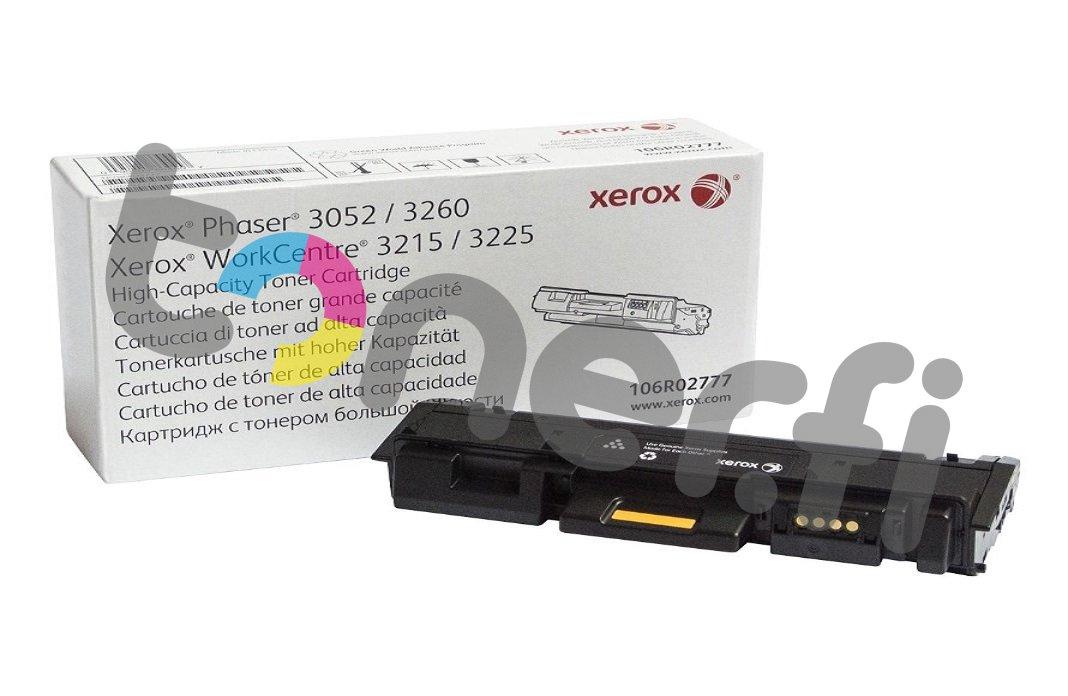 Xerox WC 3215 Värikasetti HC