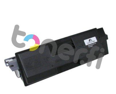 Kyocera TK-590K Värikasetti Musta Katun p/n 48595