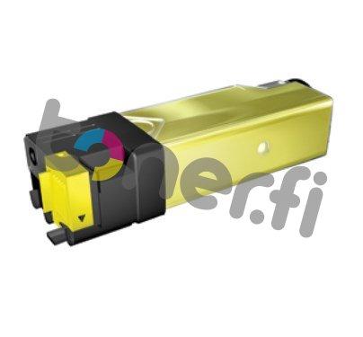 Xerox Phaser 6500 Värikasetti HC Keltainen Katun p/n 46917