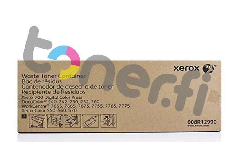 Xerox 700 Hukkavärisäiliö