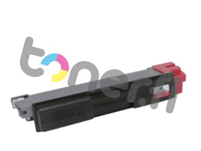 Kyocera TK-580M Värikasetti Punainen Katun p/n 43404