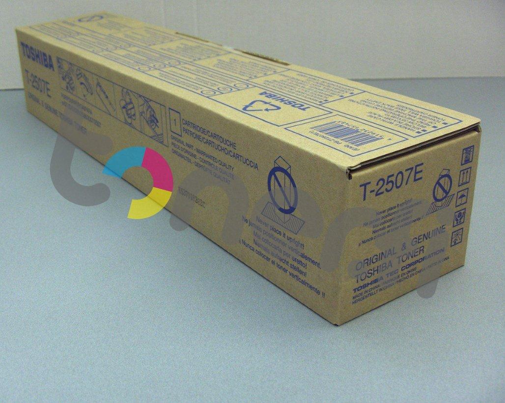 Toshiba T-2507E Värikasetti