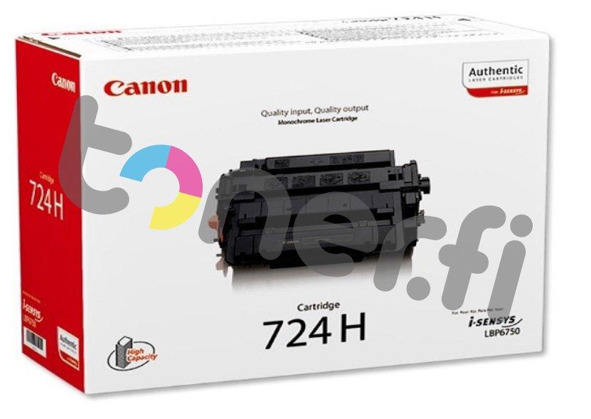 Canon 724H Kasetti