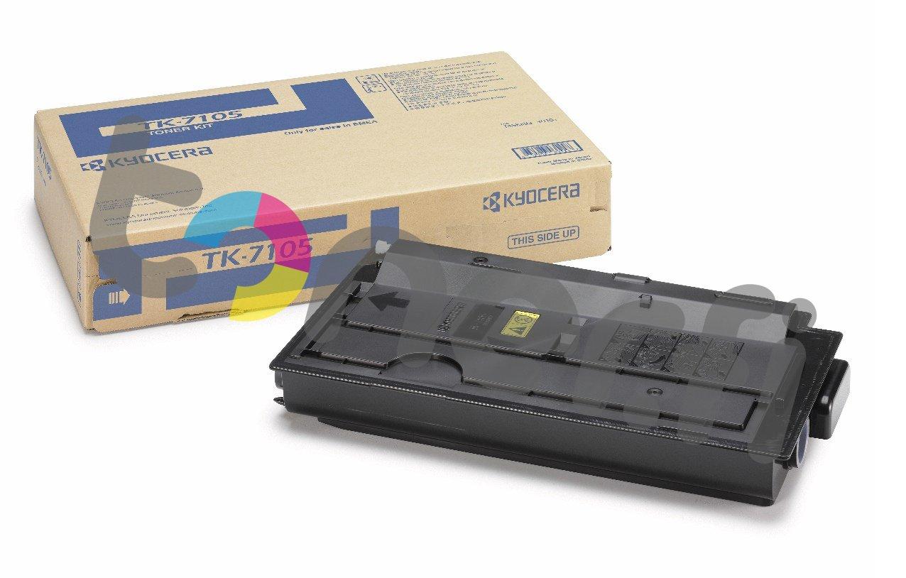 Kyocera TK-7105 Värikasetti