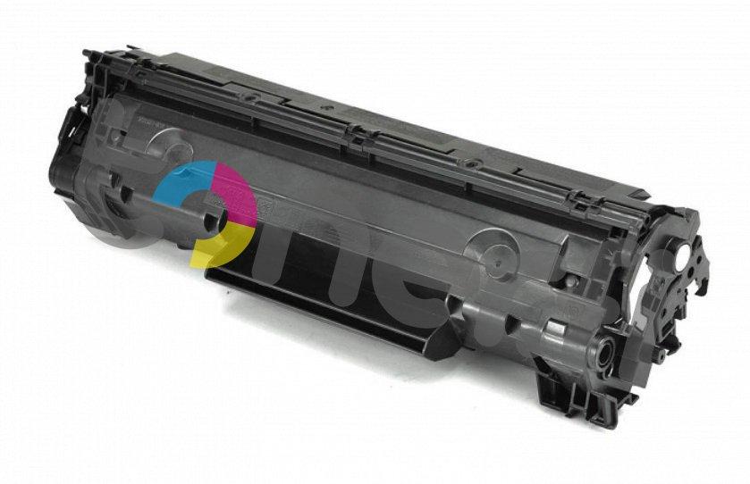 HP CB540A Värikasetti Musta 125A Static/HP 128A