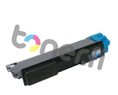 Kyocera TK-580C Värikasetti Sininen Katun p/n 43403