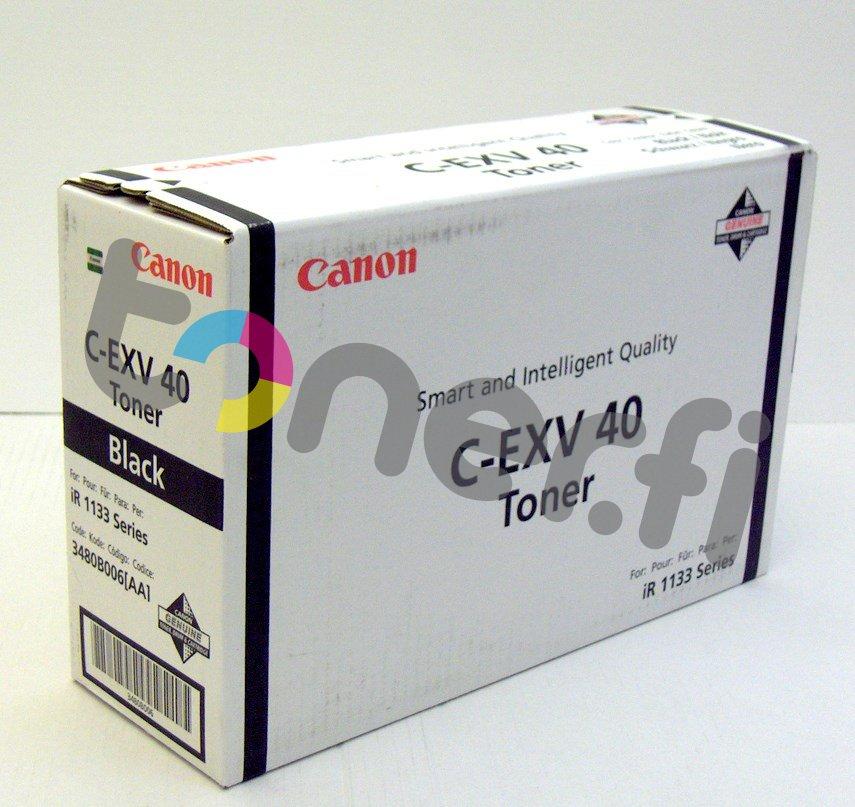 Canon C-EXV40 Värikasetti
