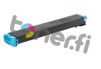 Sharp MX-36GTCA Värikasetti Sininen Katun p/n 43324