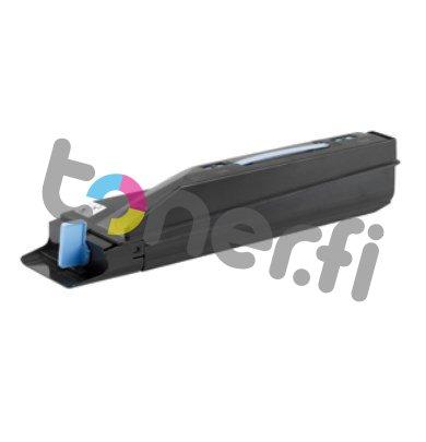 Kyocera TK-865K Värikasetti Musta Katun p/n 43230
