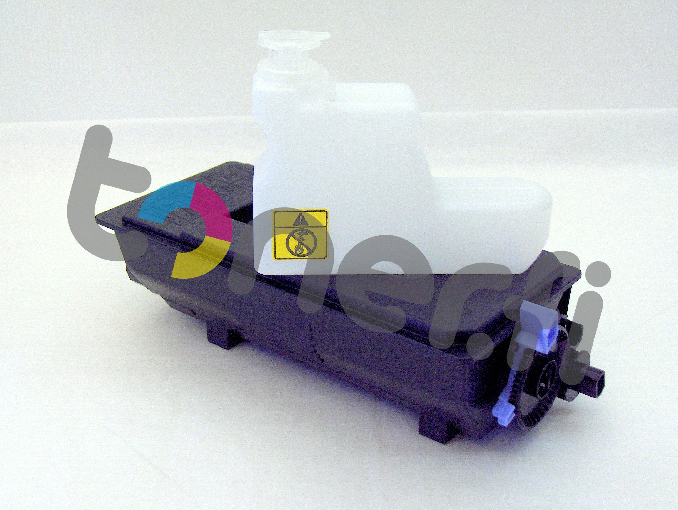 Kyocera TK-3160 Värikasetti Katun p/n 49946