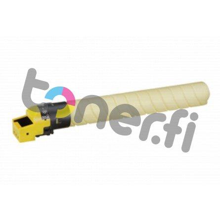 Konica TN328Y Värikasetti Keltainen Katun p/n 52347