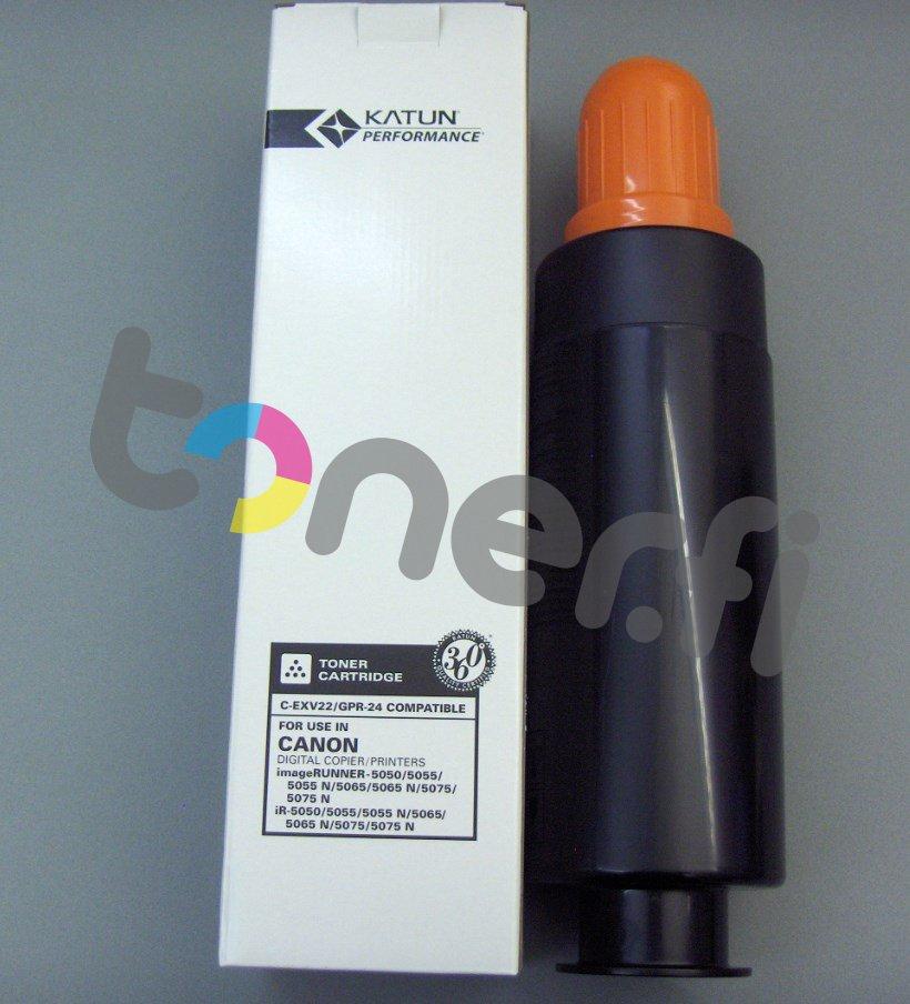 Canon C-EXV22 Värikasetti Katun p/n 37652