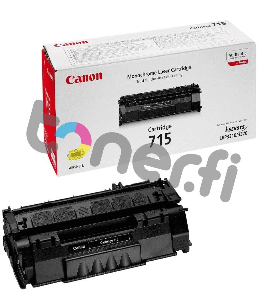 Canon 715 Kasetti