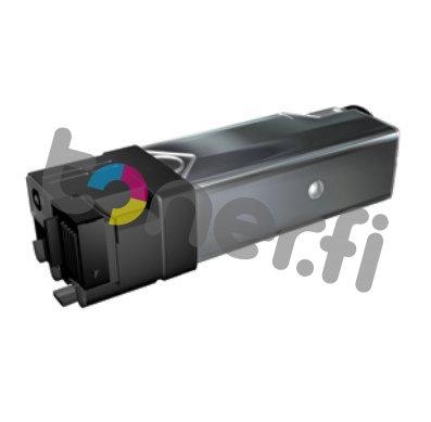 Xerox Phaser 6500 Värikasetti HC Musta Katun p/n 46914