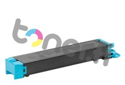 Sharp MX-C38GTC Värikasetti Sininen Katun p/n 39919