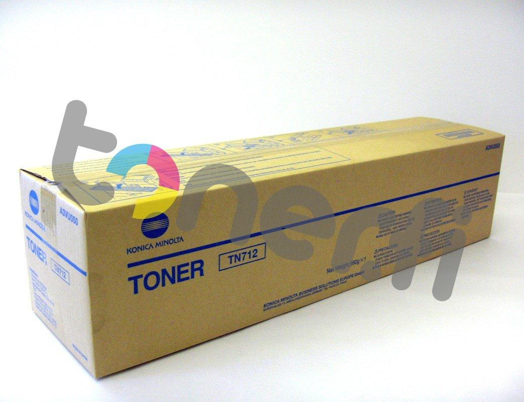 Konica TN712 Värikasetti [TARJOUS] 1 kpl jäljellä