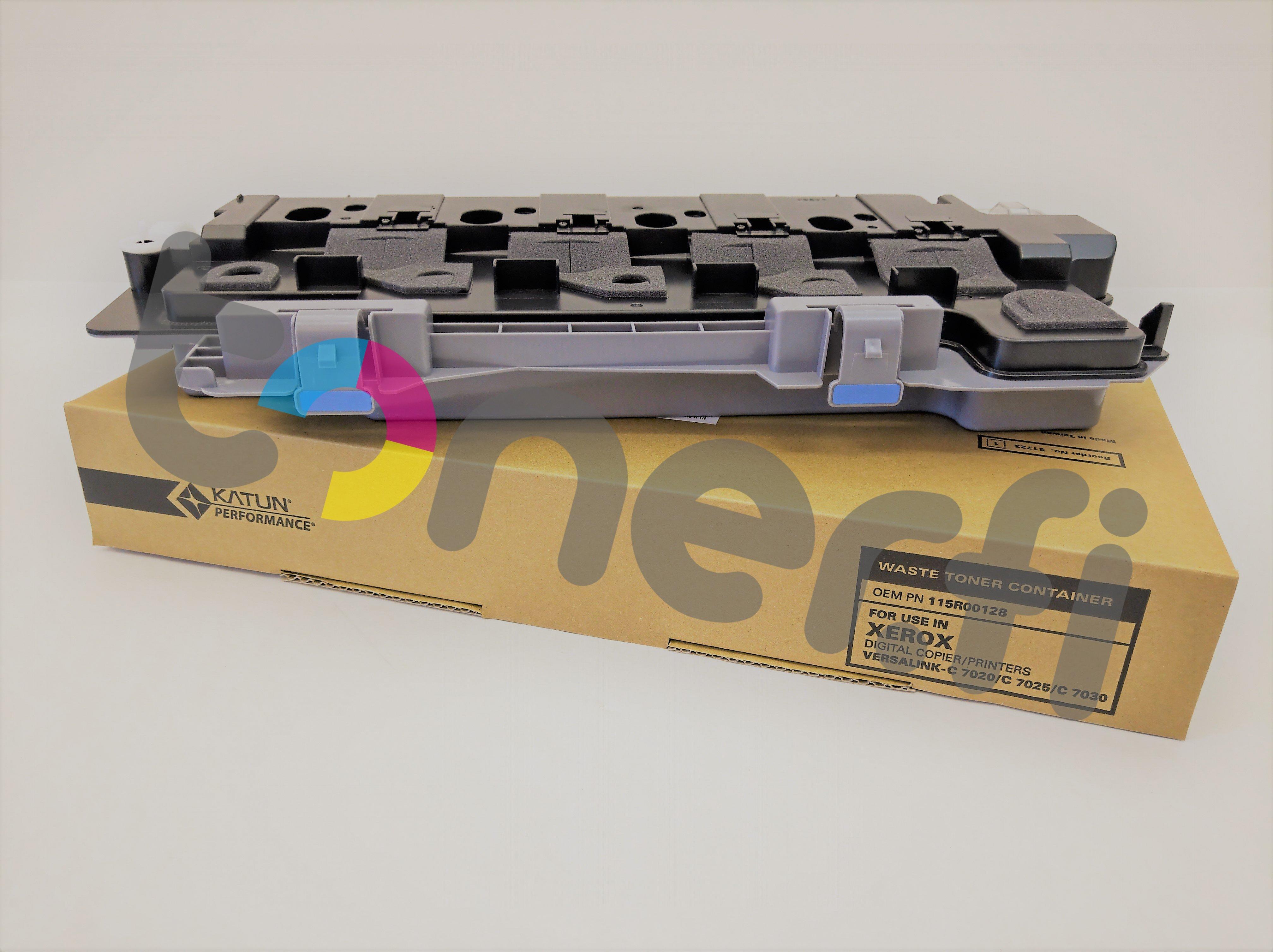 Xerox VersaLink C7020 Hukkavärisäiliö Katun