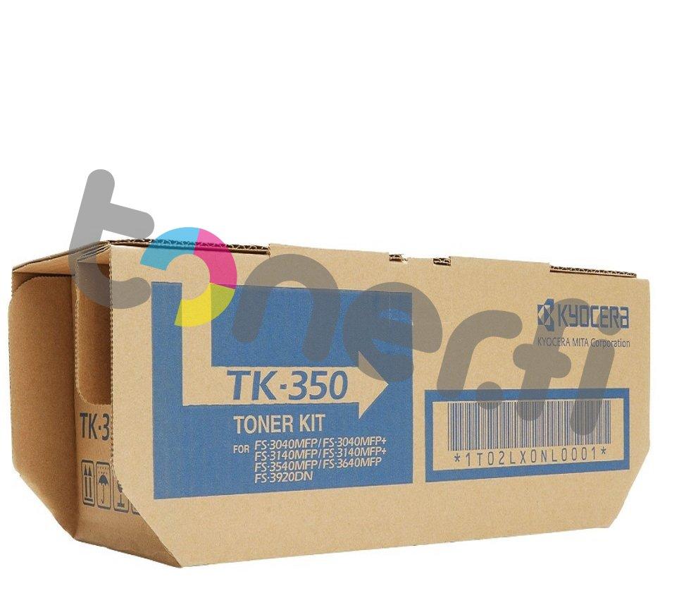 Kyocera TK-350 Värikasetti