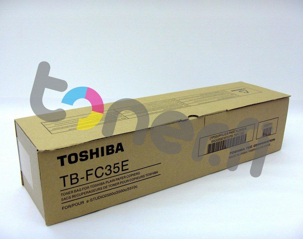 Toshiba Hukkavärisäiliö TB-FC35E