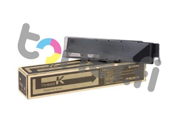 Kyocera TK-8305K Värikasetti Musta
