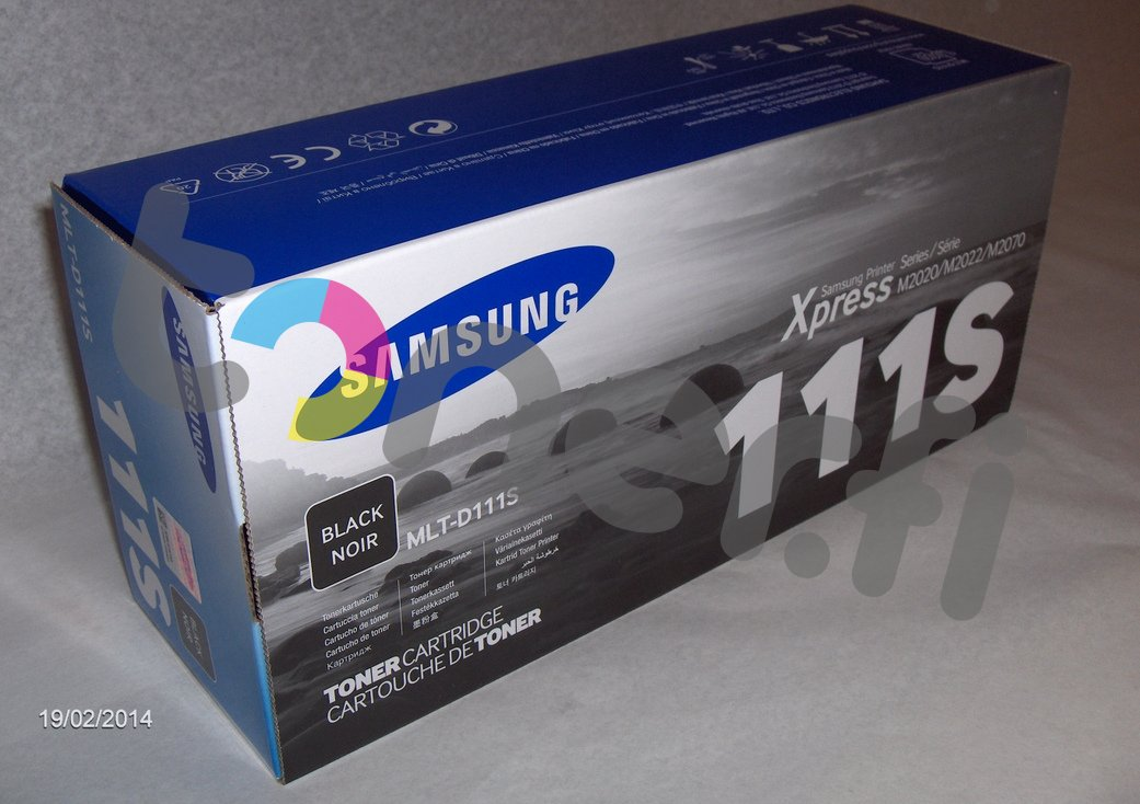 Samsung MLT-D111S Värikasetti