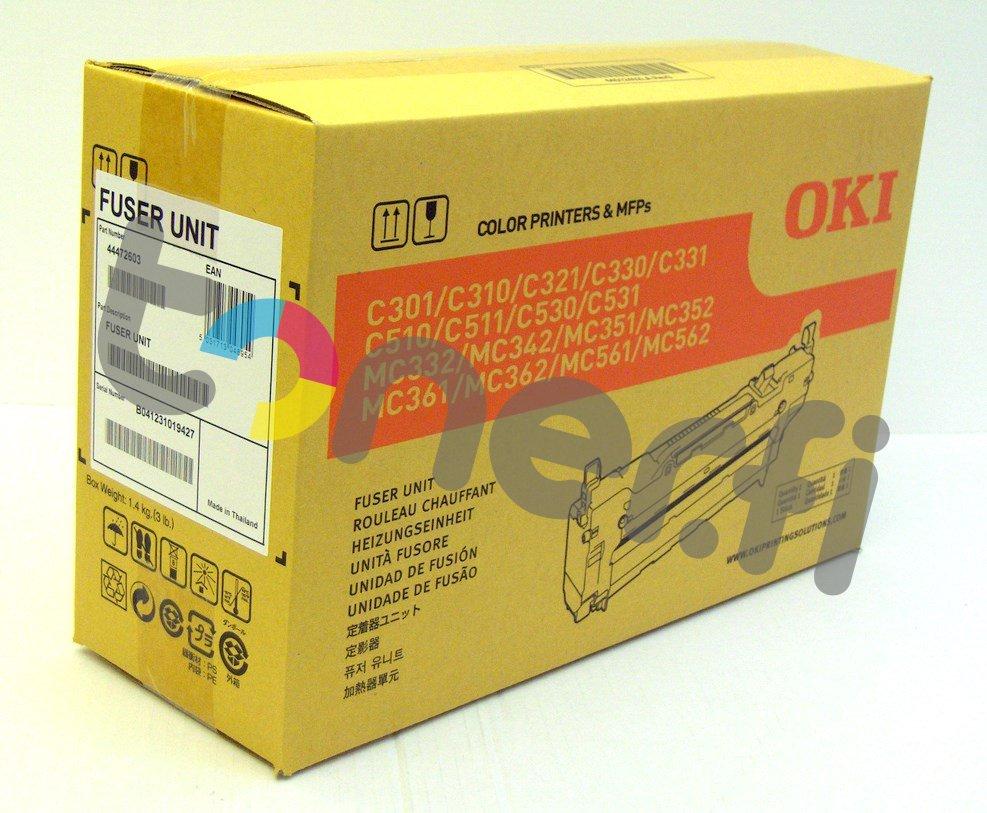 OKI C301 Fuser Yksikkö