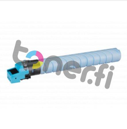 Konica TN328C Värikasetti Sininen Katun p/n 52345