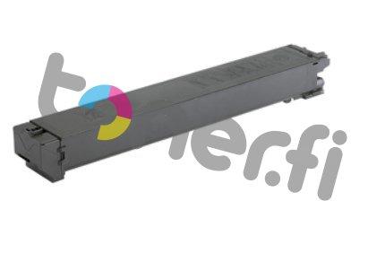 Sharp MX-36GTBA Värikasetti Musta Katun p/n 43323
