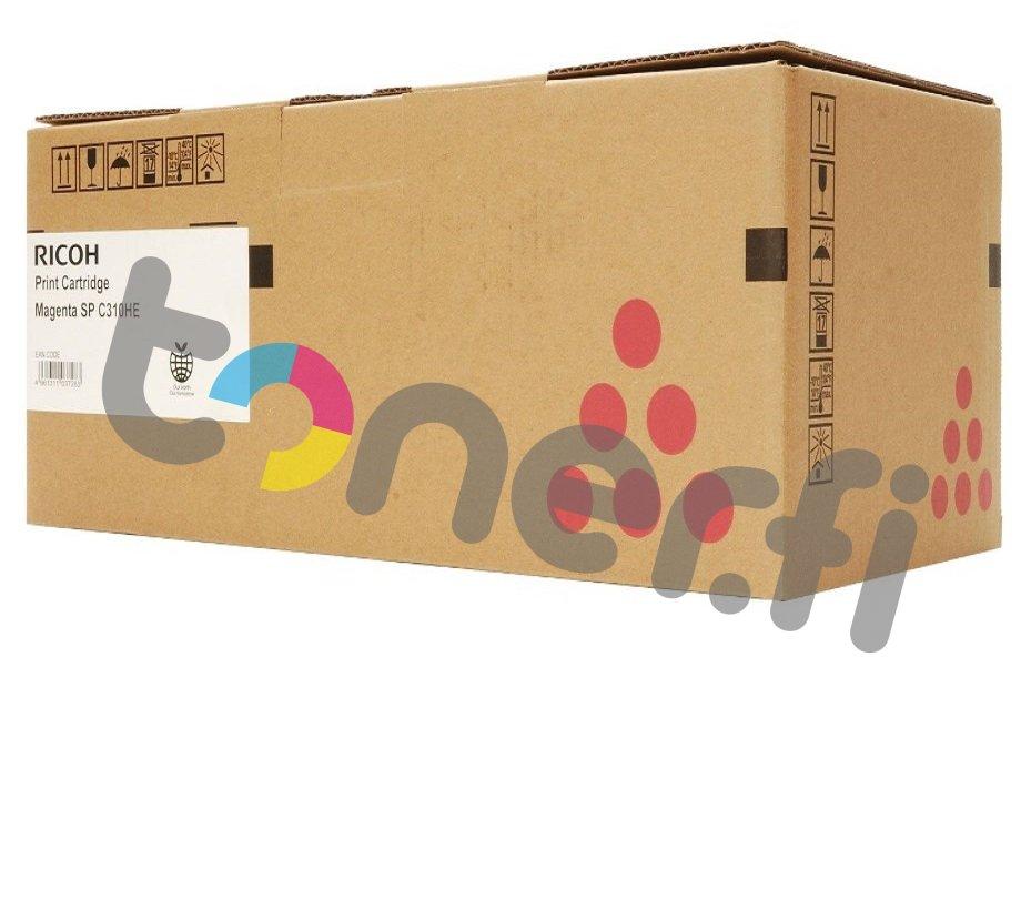 Ricoh SP C310HE Print Cartr. Punainen
