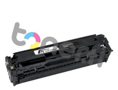 HP CC530A Värikasetti Musta 304A Static
