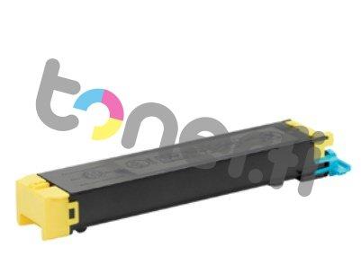 Sharp MX-C38GTY Värikasetti Keltainen Katun p/n 39921