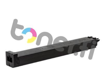 Sharp MX-27GTBA Värikasetti Musta Katun p/n 39439