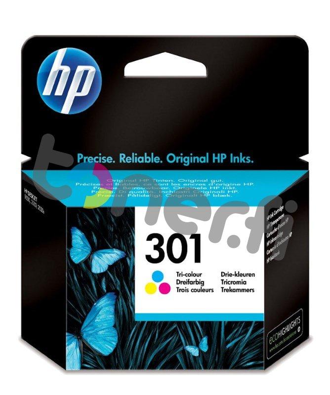 HP CH562EE Väri Muste N:o 301