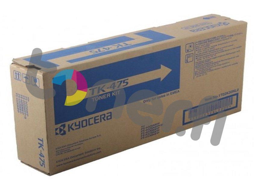 Kyocera TK-475 Värikasetti