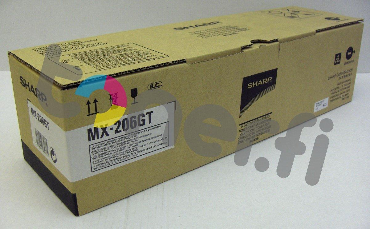 Sharp MX-206GT Värikasetti