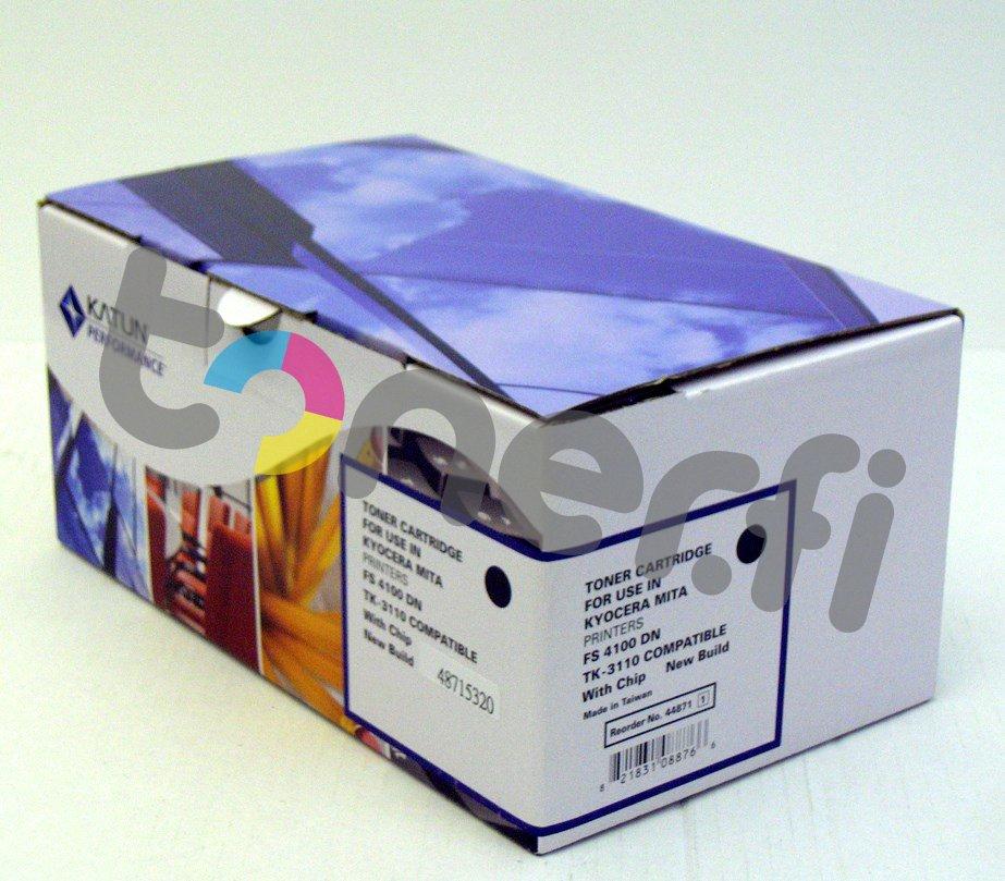 Kyocera TK-3110 Värikasetti Katun p/n 44871