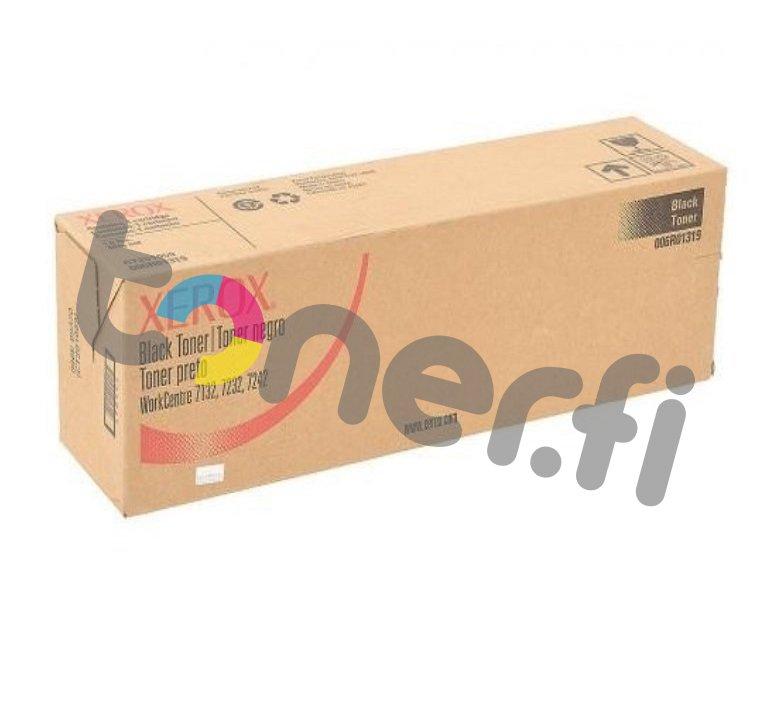Xerox WC 7132 Värikasetti Musta 006R01319
