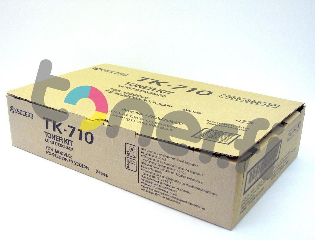 Kyocera TK-710 Värikasetti