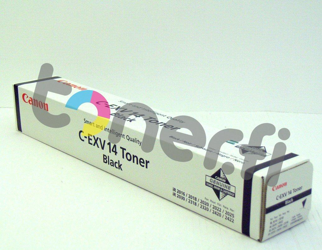 Canon C-EXV14 Värikasetti