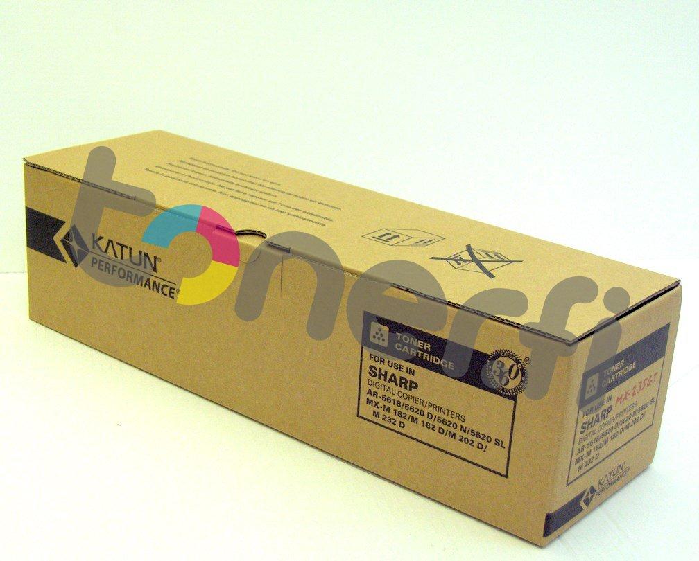 Sharp MX-235GT Värikasetti Katun p/n 43821