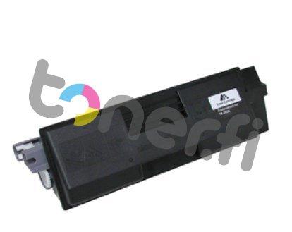 Kyocera TK-580K Värikasetti Musta Katun p/n 43402