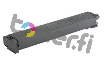 Sharp MX-23GTBA Värikasetti Musta Katun p/n 43411